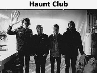 Haunt Club_Web