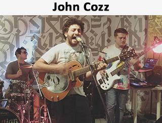 John Cozz_Web